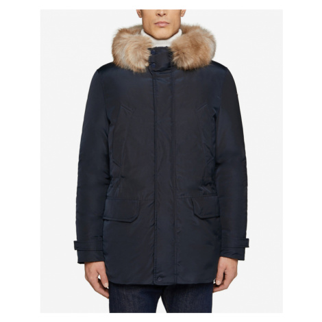 Geox Norwolk Jacket Blue