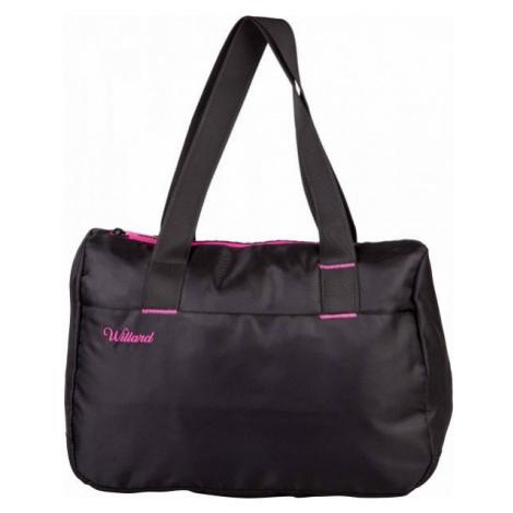Willard DAISY black - Women's shoulder bag