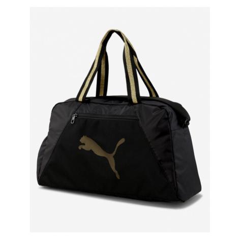 Puma At Ess Grip Shoulder bag Black