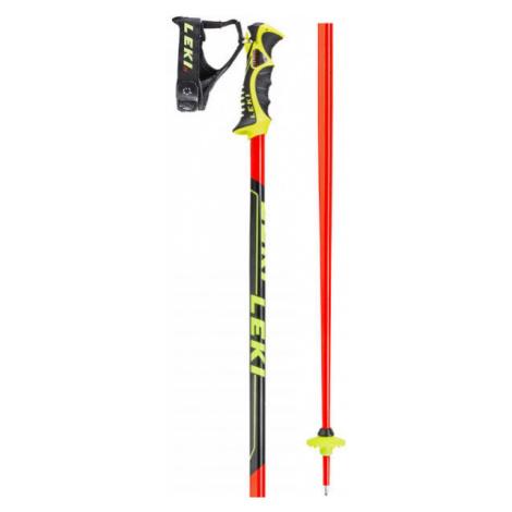 Leki WC RACING SL - Downhill ski poles