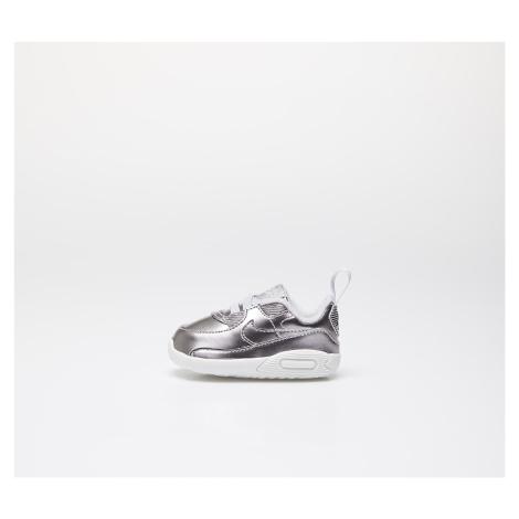 Nike Max 90 Crib QS Chrome/ Chrome-Pure Platinum-White