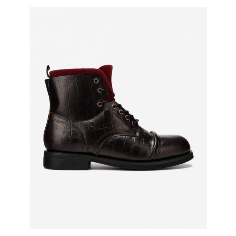 Scotch & Soda Ankle boots Brown