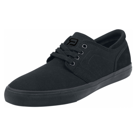 RED by EMP - Two Steps Further - Sneakers - black