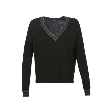 Le Temps des Cerises PALOMA women's Sweater in Black