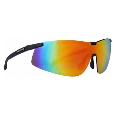 Blizzard RUBBER BLACK black - Sunglasses