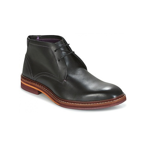 Ted Baker AZZLAN men's Mid Boots in Black