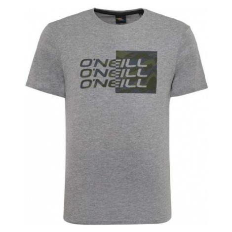O'Neill LM MEYER T-SHIRT grey - Men's T-shirt