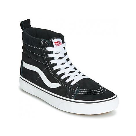 Vans SK8-HI MTE men's Shoes (High-top Trainers) in Black