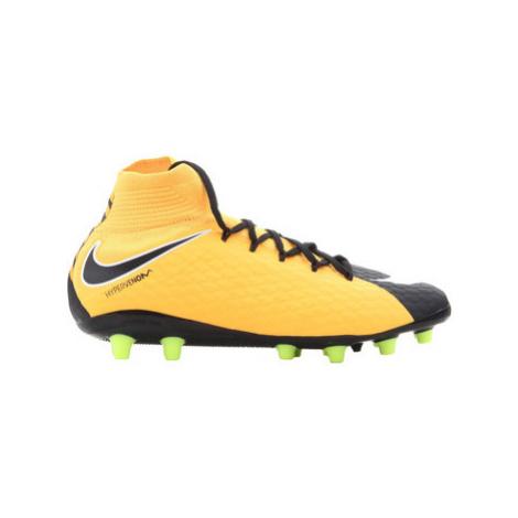Nike Hypervenom Phatal III DF Agpro 860644 801 men's Football Boots in Multicolour