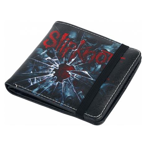 Slipknot - Shatter - Wallet - black