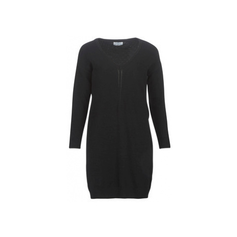 Casual Attitude LAURETTE women's Dress in Black