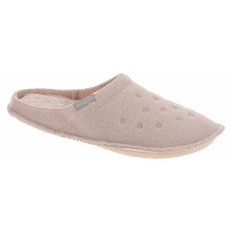 shoes Crocs Classic Slipper - Rose Dust/Rose Dust