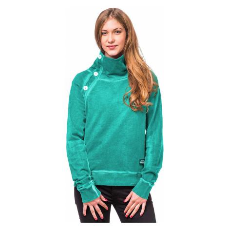 sweatshirt Horsefeathers Lori - Washed Opal