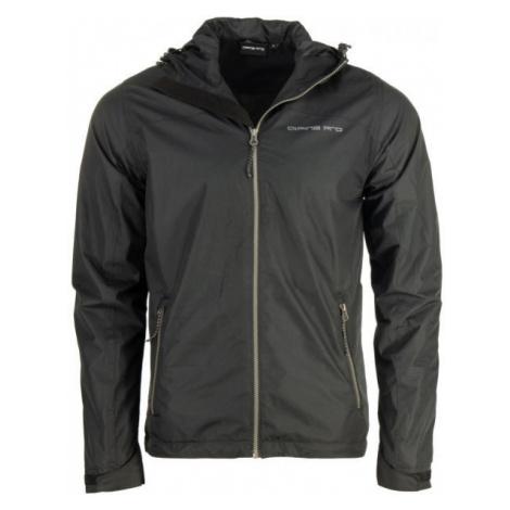 ALPINE PRO MADOG black - Men's jacket