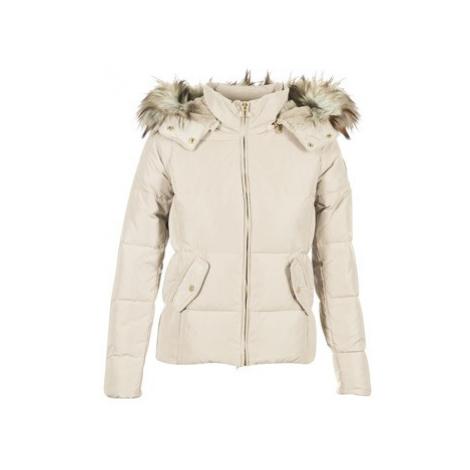 Only RHODA women's Jacket in Beige