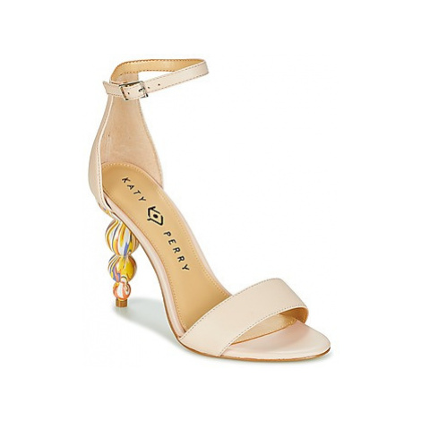 Katy Perry THE TABITHA women's Sandals in Beige