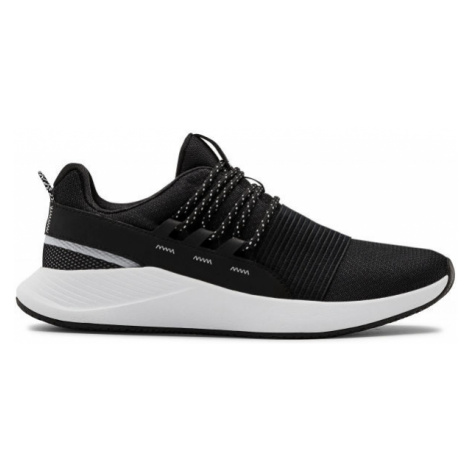 Under Armour CHARGED BREATHE LAC black - Women's leisure footwear