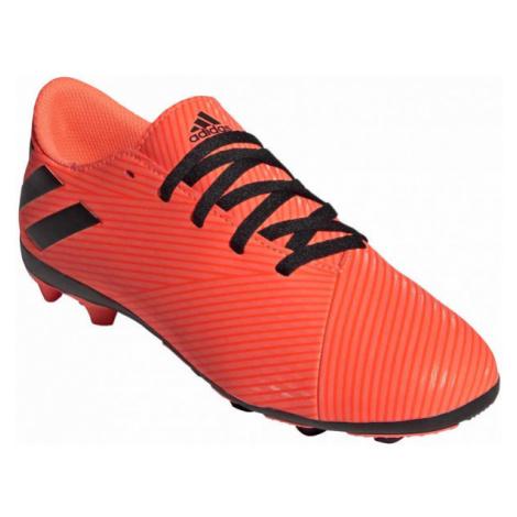adidas NEMEZIZ 19.4 FXG J - Kids' football shoes