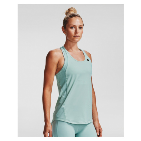 Under Armour RUSH™ Top Green