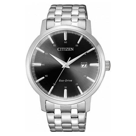 Citizen Classic Three Hand Watch BM7460-88E