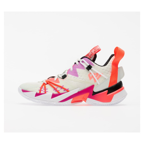 "Jordan ""Why Not?"" Zer0.3 SE Sail/ Black-Spruce Aura-Flash Crimson"