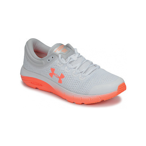 Under Armour CHARGED BANDIT 5 women's Running Trainers in White