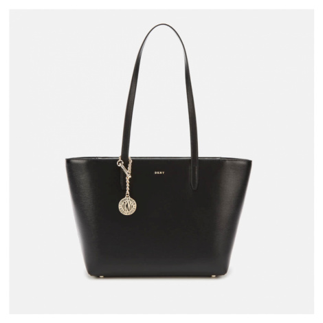 DKNY Women's Bryant Medium Tote Sutton Bag - Black