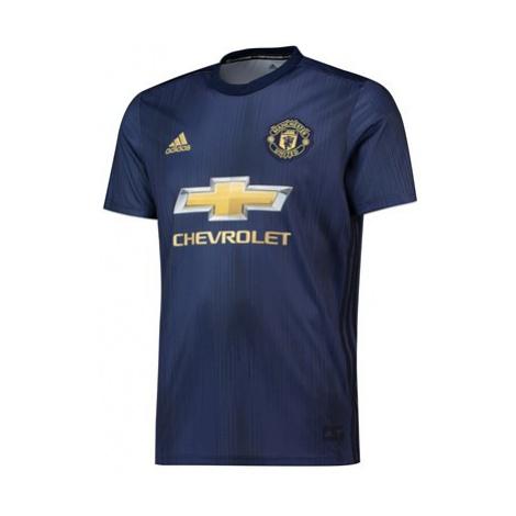 Manchester United Third Shirt 2018-19 Adidas