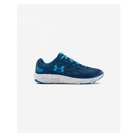 Under Armour Charged Pursuit 2 Kids Sneakers Blue