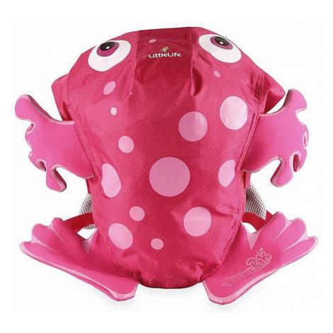 backpack Littlelife Animal Swim Bag - Pink Frog - kid´s