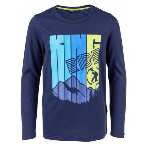 Lewro PADRIG - Boys' T-shirt