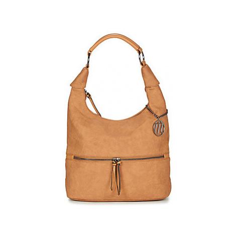 Moony Mood - women's Shoulder Bag in Brown