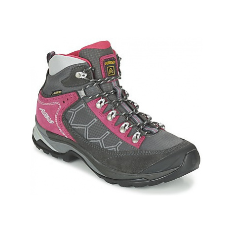 Asolo FALCON GV women's Walking Boots in Grey