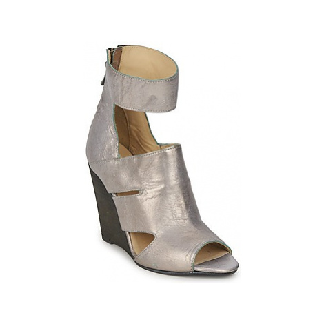 Dkode THETIS women's Sandals in Silver