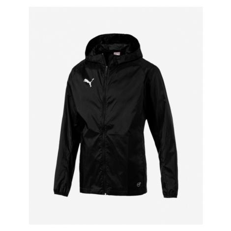 Puma Liga Training Rain Jacket Black