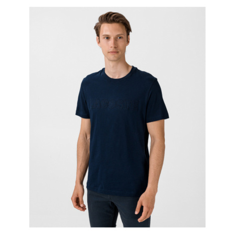 Lacoste T-shirt Blue