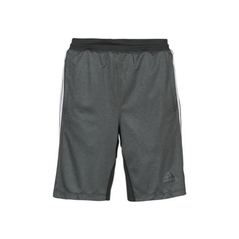 Adidas 4K_SPR A H3S 9 men's Shorts in Black
