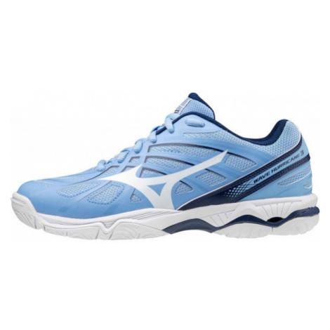Mizuno WAVE HURRICANE 3 - Women's indoor shoes
