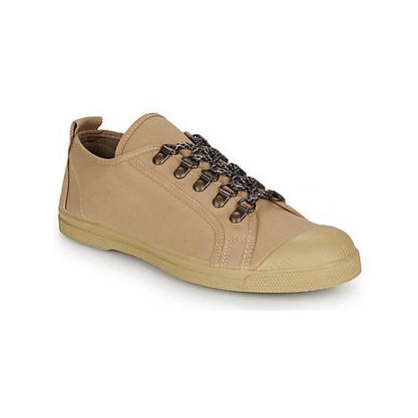 Bensimon TENNIS LIVY women's Shoes (Trainers) in Beige