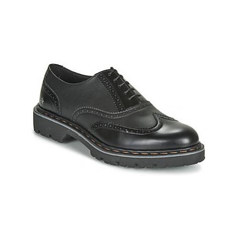 Art CAMBRIDGE men's Casual Shoes in Black