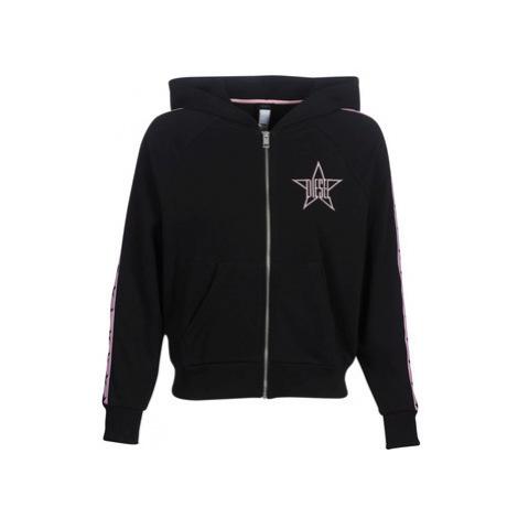 Diesel NERISSA women's Sweatshirt in Black