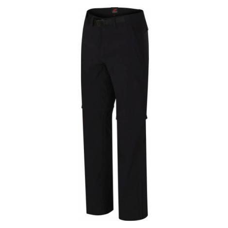 Hannah ROLAND black - Men's trekking pants