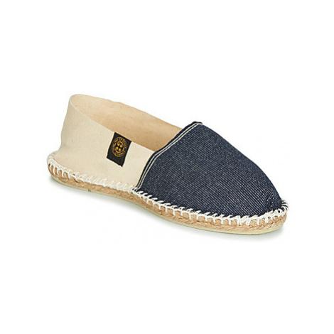 Art of Soule RAYETTE women's Espadrilles / Casual Shoes in Beige