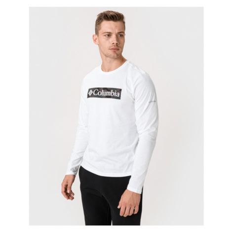 Columbia Lookout Point™ T-shirt White