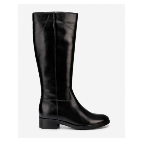 Högl Highway Tall boots Black