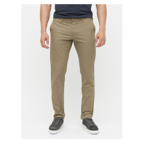 ONLY & SONS Tarp Chino Trousers Brown