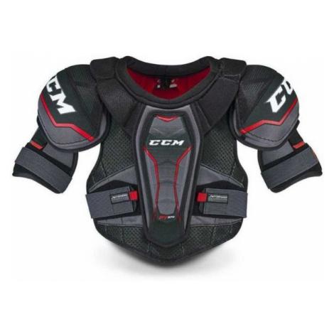 CCM JETSPEED 370 SHOULDER PADS SR - Hockey shoulder pads