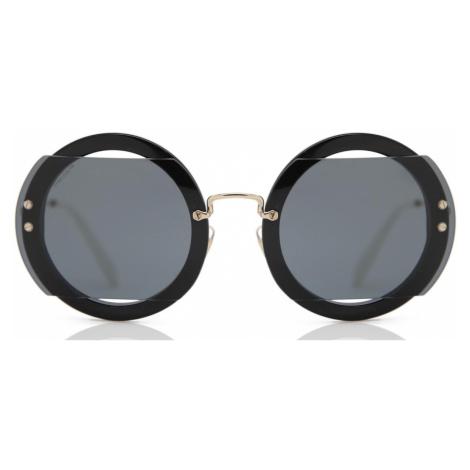 Miu Miu Sunglasses MU06SS 1AB1A1