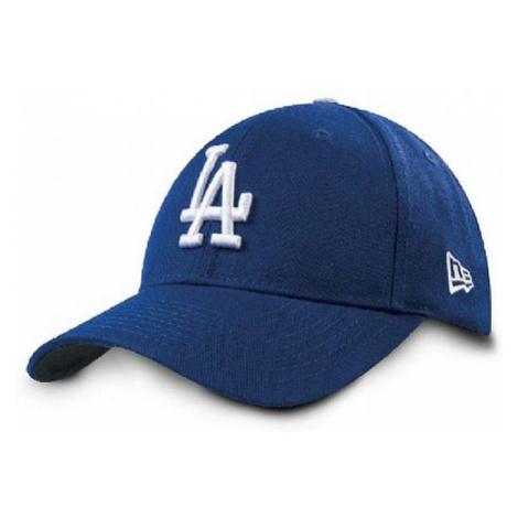 New Era 9Forty MLB League LA Dodgers Royal White