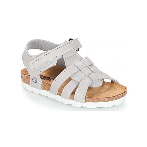 Citrouille et Compagnie MATIA boys's Children's Sandals in Grey